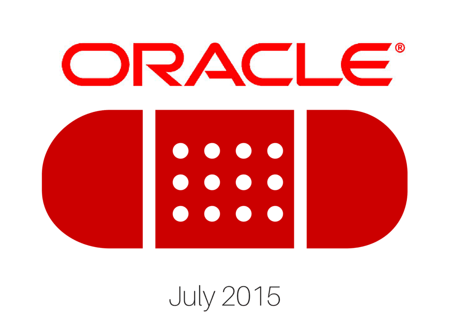 Oracle-Patch-Update-July-2015