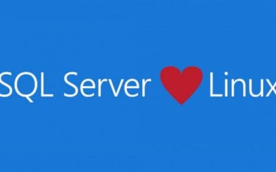 A first look at Microsoft SQL Server on Linux