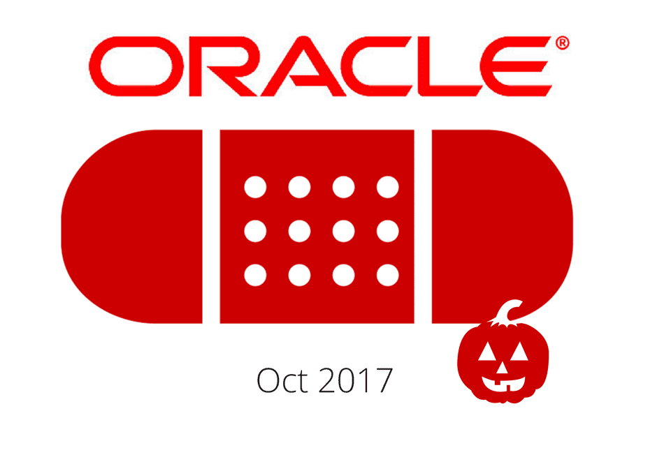 Oracle Database Patch Update