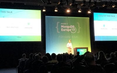 MongoDB Europe 2017: Key Takeaways