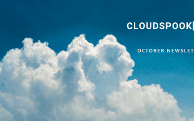 CloudStack[d] October Newsletter