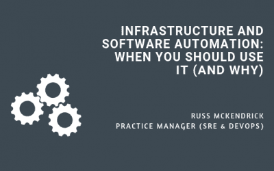 Infrastructure & Software Automation: When You Should Use It (And Why)