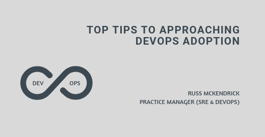 Approaching DevOps Adoption