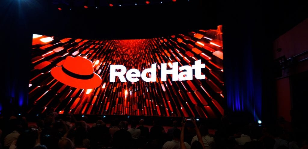 Red Hat EMEA Conference 2019