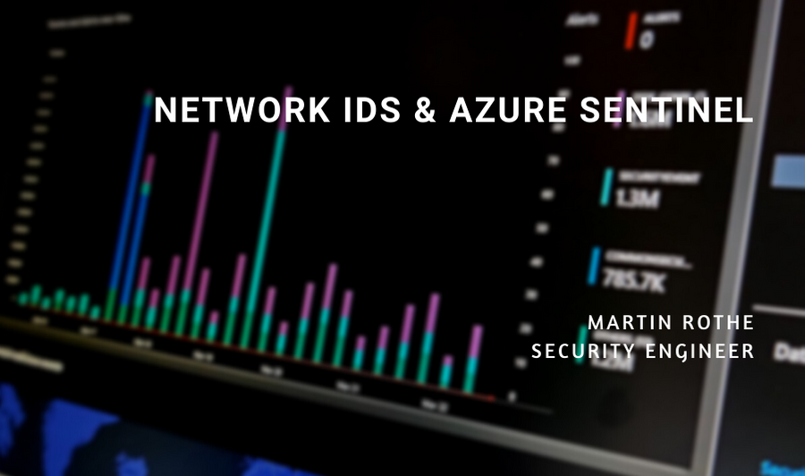 Network IDS & Azure Sentinel