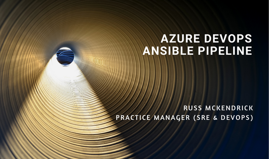 Azure DevOps Ansible Pipeline