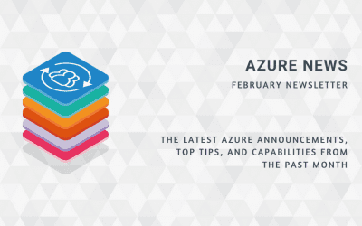 Azure News February 2021