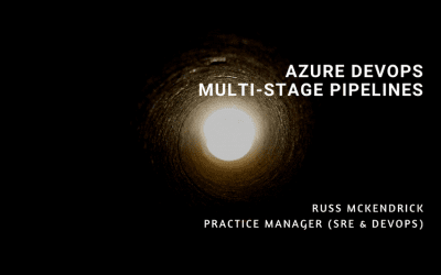 Azure DevOps Multi-Stage Pipelines