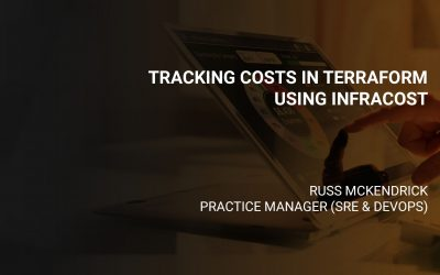 Tracking Costs in Terraform Using Infracost